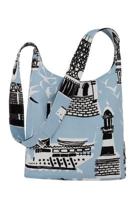 ooh cute Marimekko bag