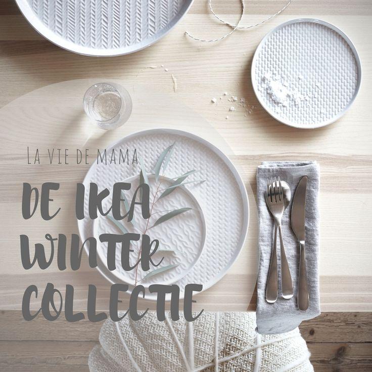 Ik hou van de Ikea. En ik hou van de winter. Combineer die twee en dan krijg je de prachtige nieuwe wintercollectie van Ikea. De herfst is net begonnen maar ik kijk al uit naar de donkere wintermaanden. Want dit is hét moment om je huis gezellig te maken. Met de wintercollectie haal je de… Lees verder Ikea Wintercollectie: Geïnspireerd op de schoonheid van IJsland