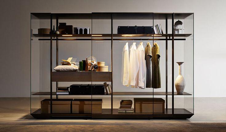 Molteni&C 旗艦店「モルテーニ東京」で新製品展示会開催 ギャラリー   Web Magazine OPENERS