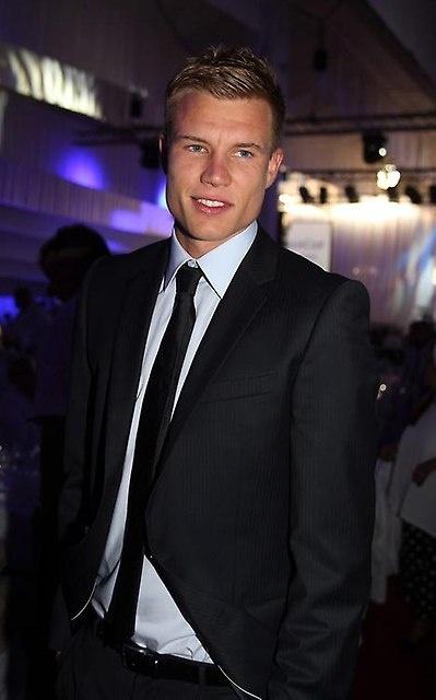 Holger Badstuber (German soccer player)
