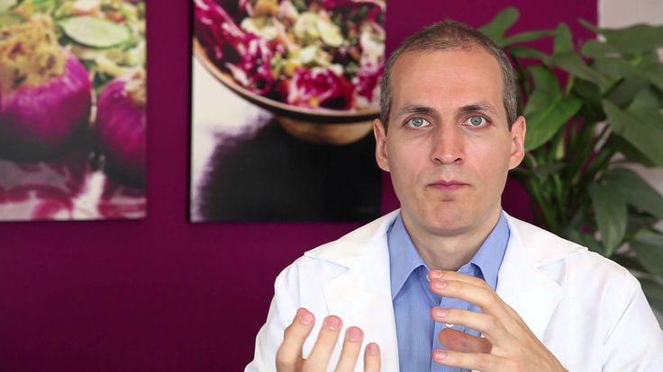 6. Ferro - Deficiência com ou sem anemia