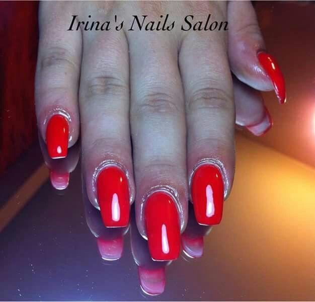 Nuanta classic red.