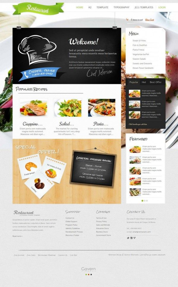 27 Best Premium Joomla Templates Images On Pinterest Joomla