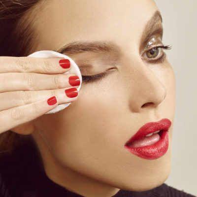 10 errores de maquillaje que te hacen más vieja