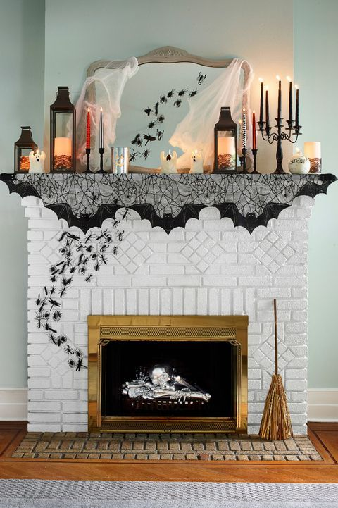 51 Fun DIY Halloween Decorations