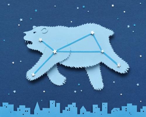 Big Bear. Tapa projecte