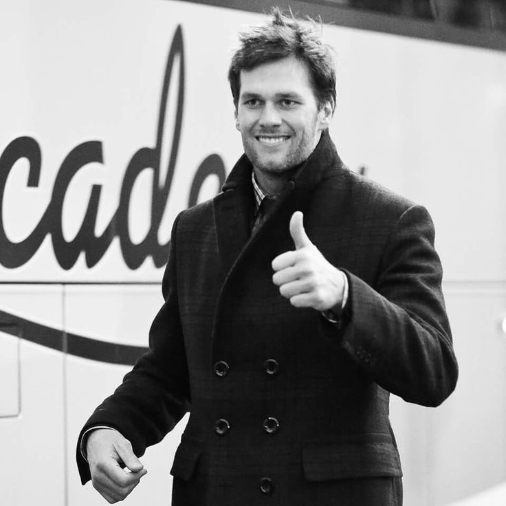 Thumbs up AFC champs