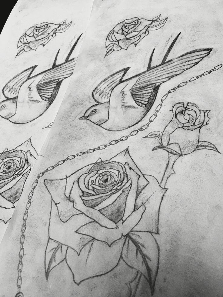 MEK art & design™   designing tatt for Jacob