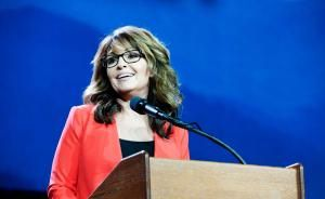 President-elect Donald Trump is considering naming Sarah Palin his secretary of veterans affairs, ABC News reported Wednesday.