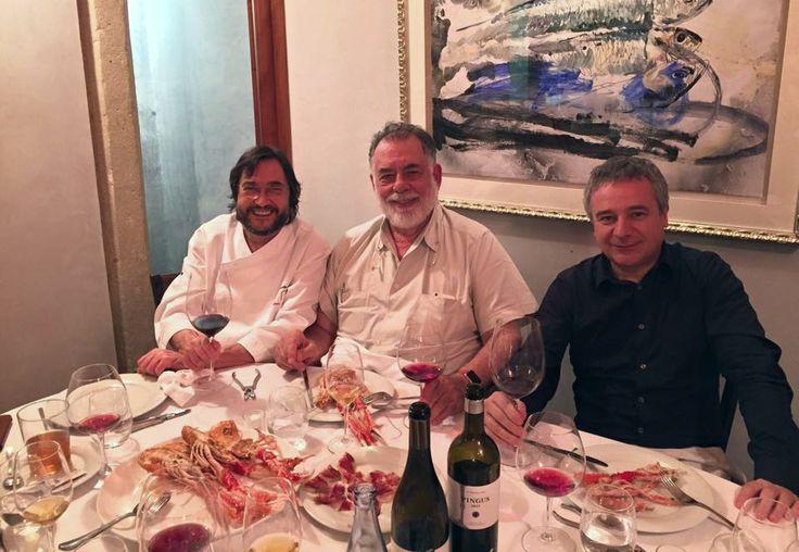 El nuevo año no ha arrancado con buenas noticias en el mundo gastronómico. Ayer martes fallecía en Barcelona Joan Manubens, el propietario y alma del mítico ...