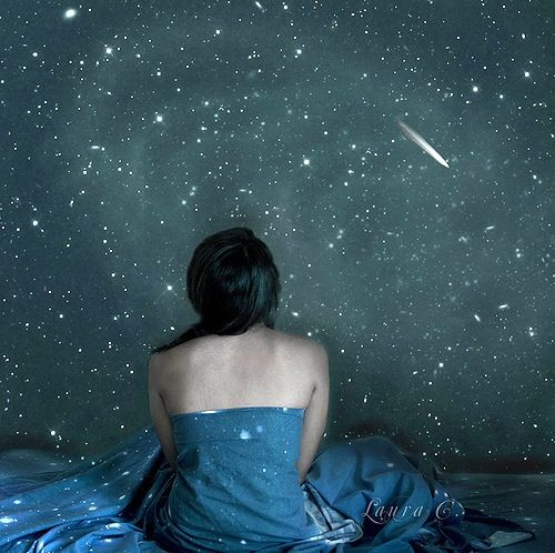 Wish Upon a Star: The Perseid Meteor Shower Might Just Change Your Life. {August 11}