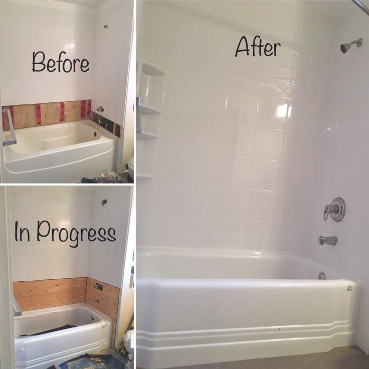 Best Pin By Bath Fitter Vancouver Island On Before And After Bath Fitter Bath Fitter Bath Bathtub 400 x 300