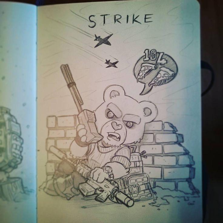 39 mejores imgenes de Tactical Teddies en Pinterest  Dibujos