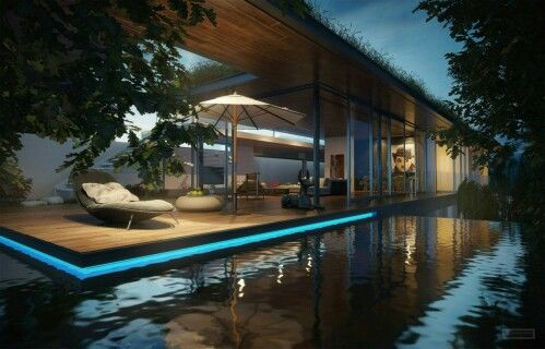 Layout and lighting.. so Elegant