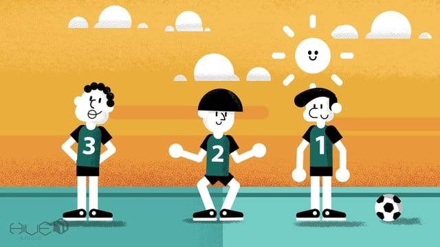 Infographic Video For Different School Sports Activities Initiated By Ministry Of Education Is Saudi Arab Infographic Video Ministry Of Education School Sports