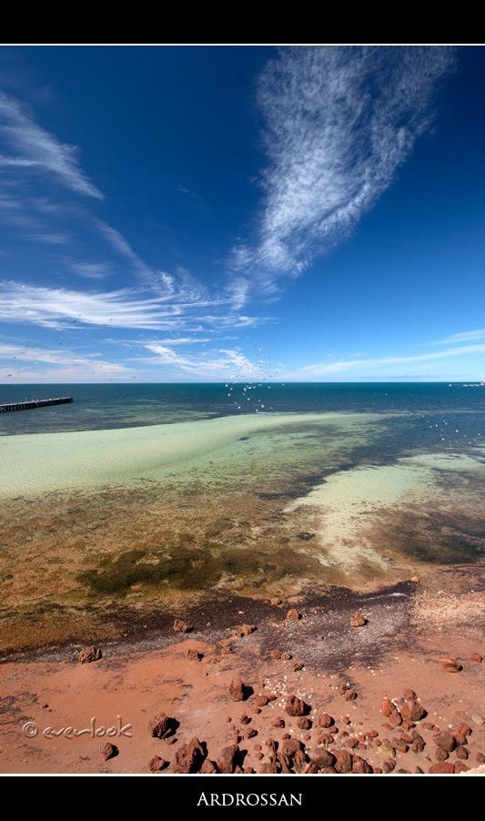 Yorke Peninsula in South Australia