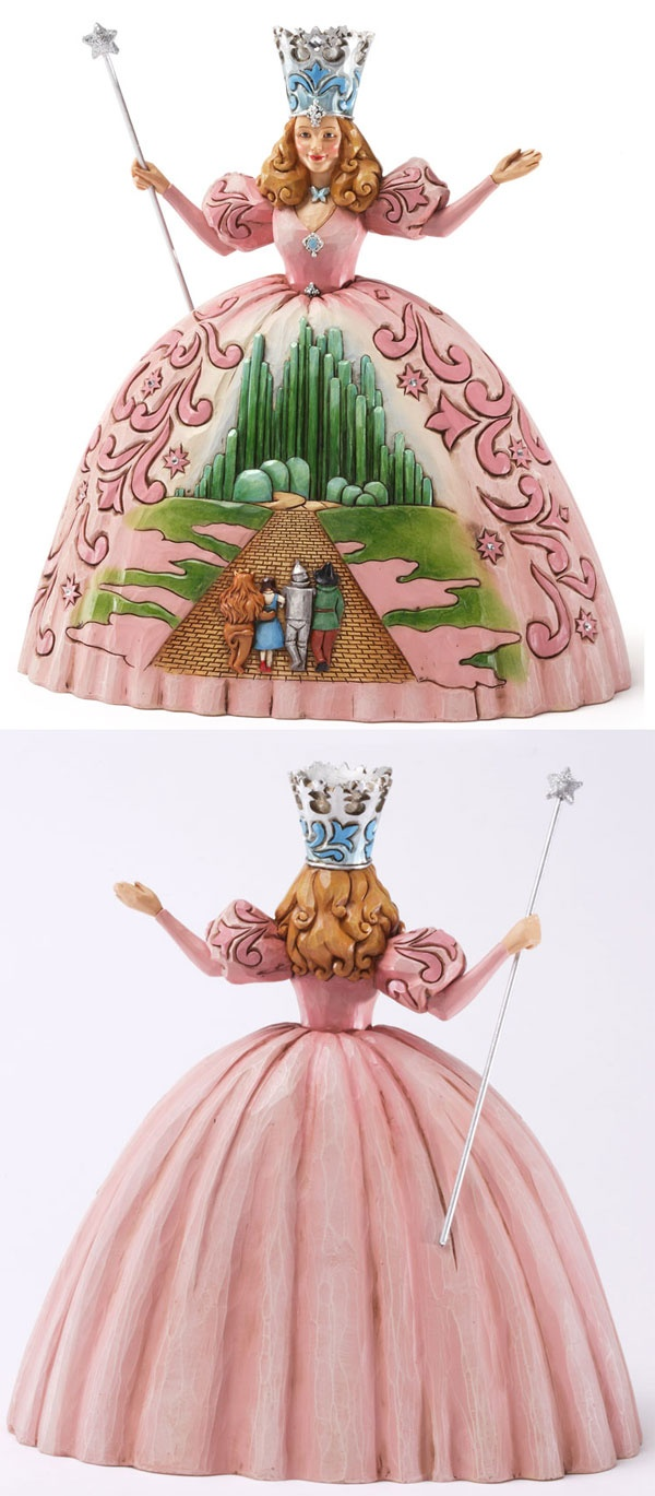 The 25+ best Glinda the good witch ideas on Pinterest | Glenda the ...