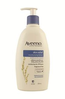 Must have! http://www.danniibeauty.blogspot.com.au/2013/02/aveeno-skin-relief-moisturising-lotion.html
