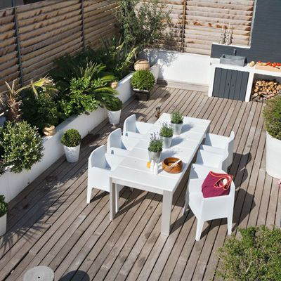 23 best Terrasse en pierre naturelle images on Pinterest Decks