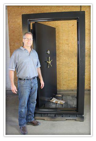 Heavy Vault Door Descriptions and Pricing