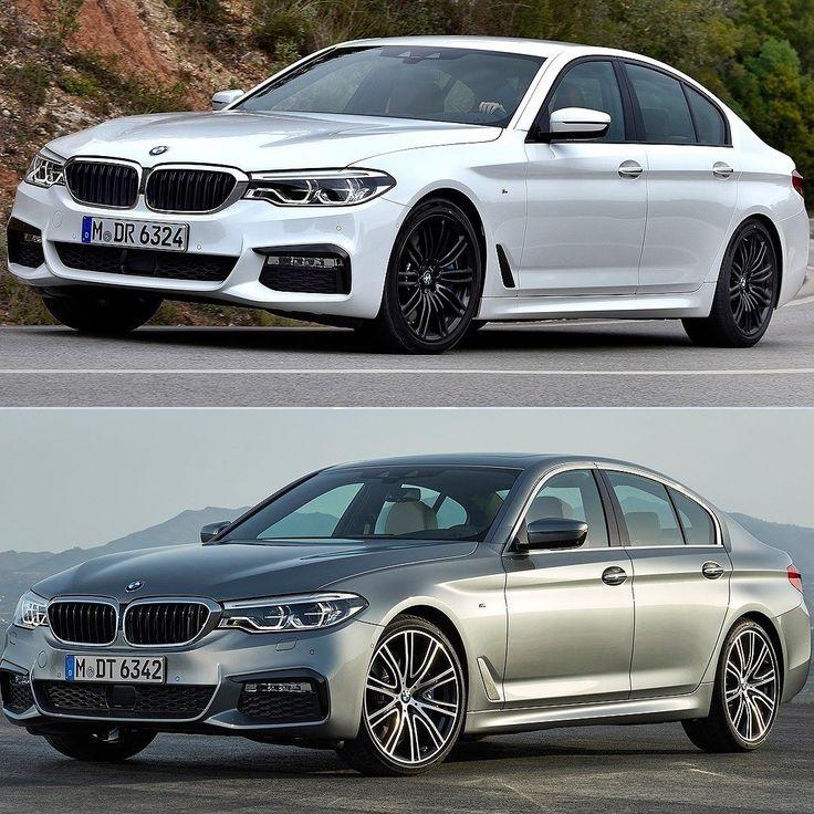 BMW Série 5: sedã chega ao Brasil nas versões as versões 530i M Sport e 540i M Sport A sétima geração do BMW Série 5 fará sua estreia em breve na rede de concessionárias autorizadas garantiu a marca. Revigorado por dentro e por fora e equipado com uma ampla gama de tecnologias de assistência ao condutor além de alto padrão de conectividade o novo BMW Série 5 desembarcará por aqui nas versões 530i M Sport e 540i M Sport.  O BMW 530i M Sport será equipado com motor de quatro cilindros em linha…