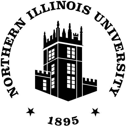 Northern Illinois University Huskies seal