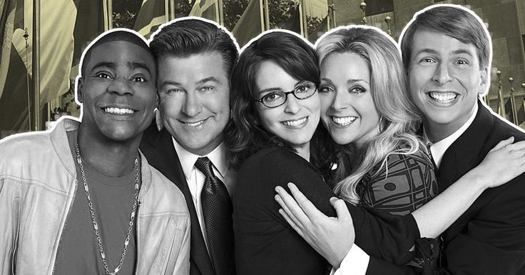 These '30 Rock' Episodes Will Get You Through Even the Worst Day