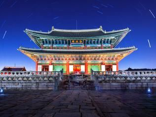 First-timer's guide to visiting Seoul