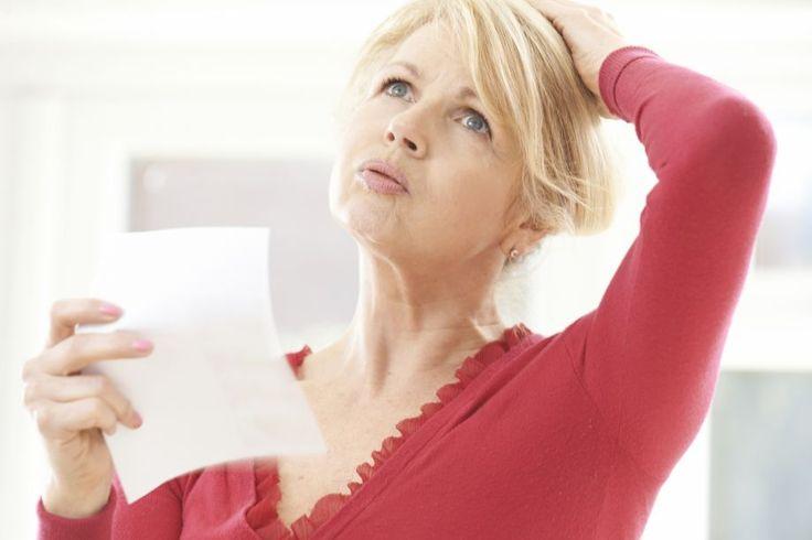Μην παίρνετε ορμονοθεραπεία στην εμμηνόπαυση