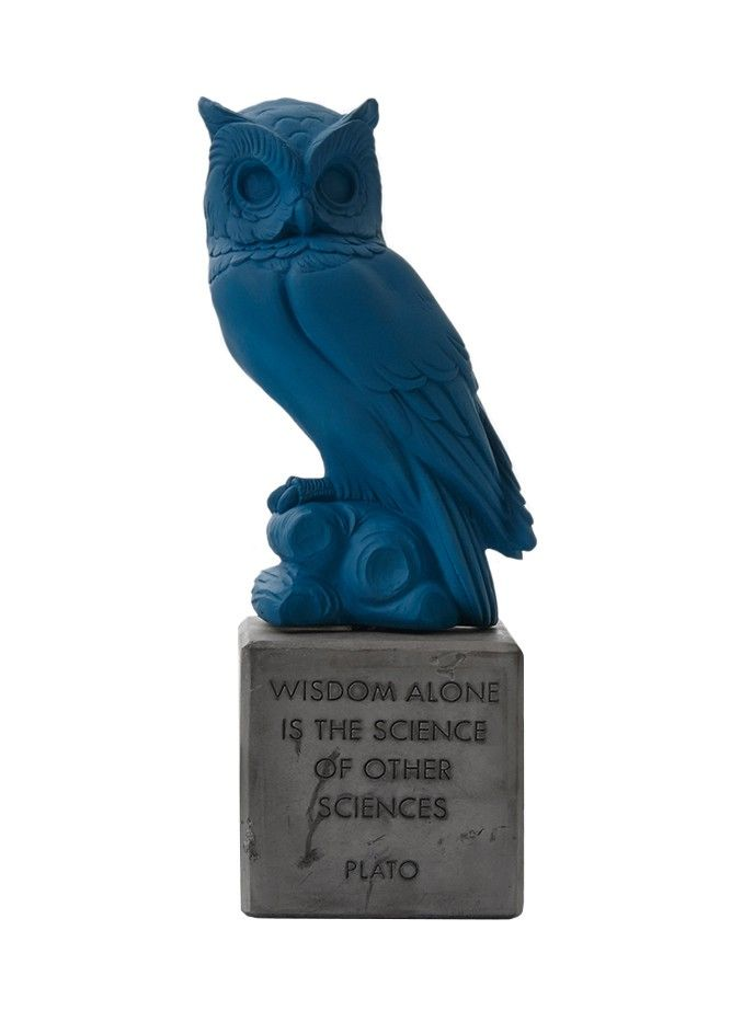ΚΟΥΚΟΥΒΑΓΙΑ | OWL
