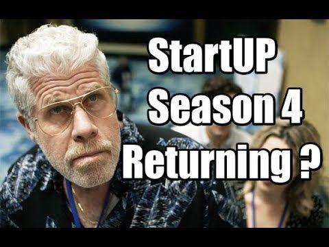Start Up Season 4 Renewed On Sony Crackle - YouTube | bizHacks