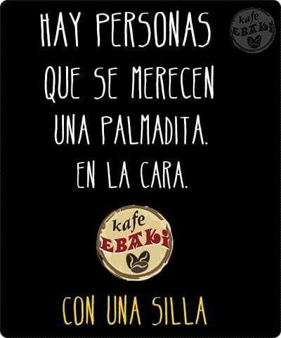 Conozco a mas de 3 ... :P  #AllYouNeedIsLove #FelizMiercoles #Otoño  #Desayuno #Breakfast #Yommy #ChaiLatte #Capuccino #Hotcakes #Molletes #Chilaquiles #Enchiladas #Omelette #Huevos #Malteadas #Ensaladas #Coffee #Caffeine #CDMX #Gourmet #Chapatas #Party #Crepas #Tizanas #SuspendedCoffees #CaféPendiente  Twiitter @KafeEbaki