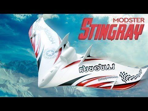 Der MODSTER Stingray – jetzt neu bei Schweighofer! Ein trendiger & pfeilschnelle…