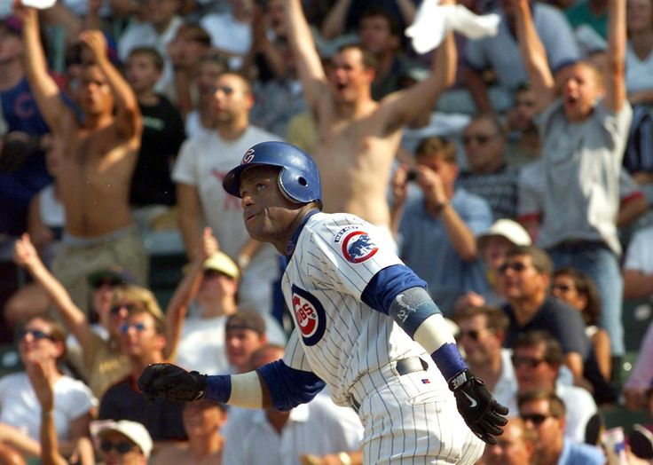 Tom Ricketts Still Not Ready To Welcome Sammy Sosa Back With Cubs: 'Put Everything On The Table'