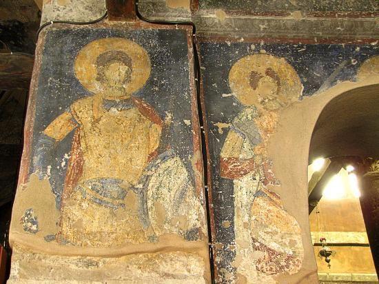 Church of Agioi Apostoloi - Salónica - Opiniones de Church of Agioi Apostoloi - TripAdvisor
