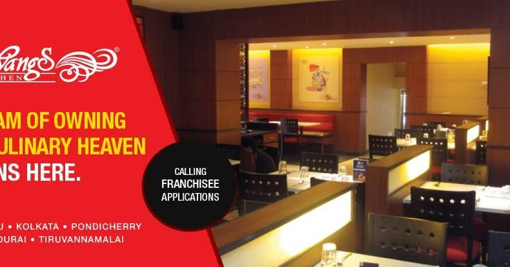 Explore The Top #Fast #Food #Franchise Opportunity In South India.