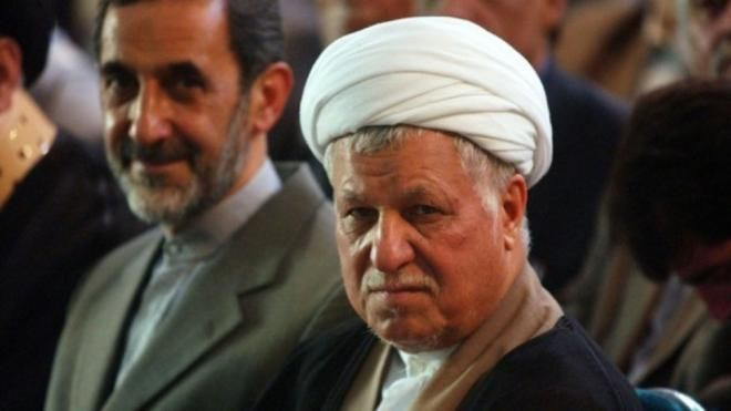 Covesia.com - Putra mantan Presiden Iran Akbar Hashemi Rafsanjani, Mehdi Hashemi, dijatuhi hukuman 15 tahun penjara karena pelanggaran keamanan dan kejahatan...