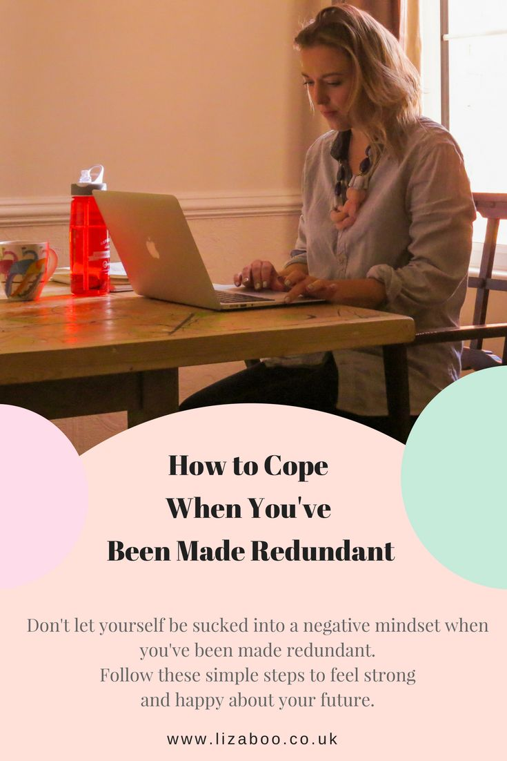 After recently being made redundant, I've shared my experience - offering some tips and advice to stay positive and begin your next journey.