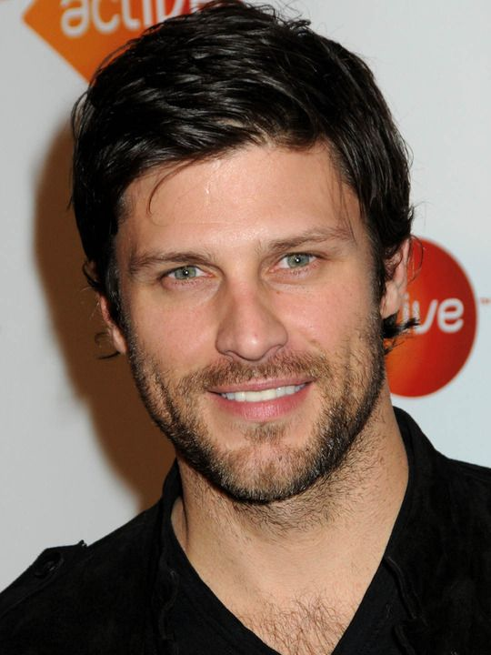 gallery for greg vaughan