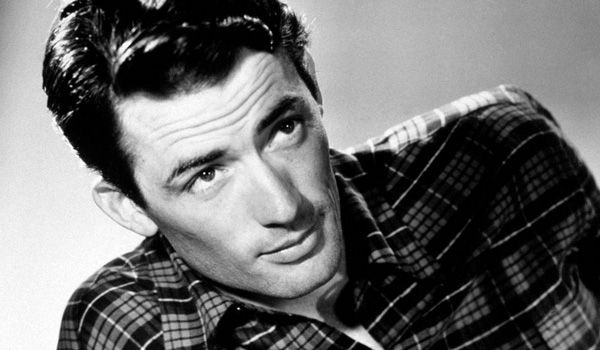 DUEL IN THE SUN (1946) - Gregory Peck portrays the notorious 'Lewt McCandles' of Spanish Bit Ranch - Produced by David O. Selznick - Directed by King Vidor - Selznick International - Movie Still.Gregory Peck Westerns | The 50 Greatest Male Sex Symbols in Film History