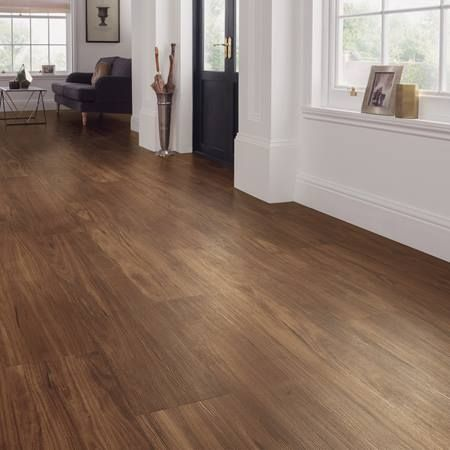 Natural Wood Effect Flooring Floors Inspired By