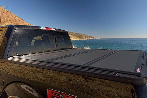 Bak Bakflip Mx4 Folding Tonneau Cover Folding Truck Bed Cover Tonneau Cover Truck Bed Covers Folding Tonneau Covers