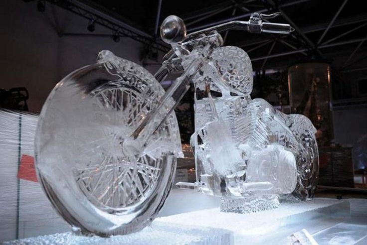 This would look amazing on the buffet table!!!  Harley-Davidson of Long Branch  www.hdlongbranch.com