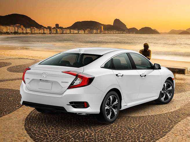 New Honda Civic 2020 Price Consumption Photos Technical Sheet Honda Civic Car Honda Civic Honda Civic Vtec