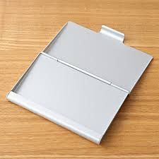 「無印 カードケース 名刺入れ DIY」の画像検索結果