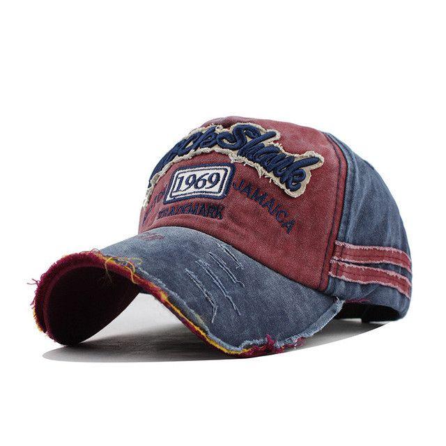 FETSBUY Snapback Cap