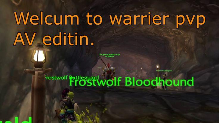 Every Vanilla World of Warcraft Alterac Valley PVP Montage Ever (Parody) - Warrior Edition 2.0 #worldofwarcraft #blizzard #Hearthstone #wow #Warcraft #BlizzardCS #gaming