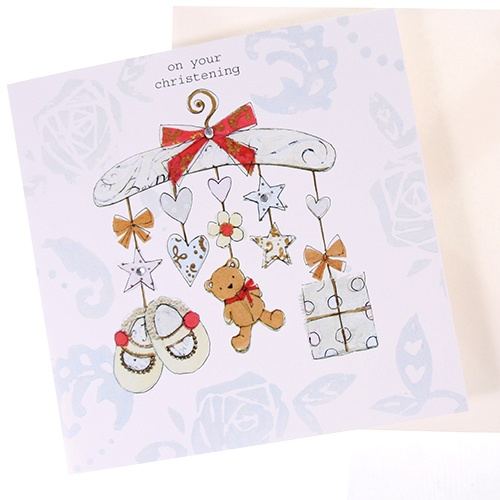 Baby-Naming-Day offers an exclusive range of Christening Cards in different colours and sizes. Whether you want to announce the christening ceremony of baby girl or boy, such cards are the way to go. Visit us to know more about it.