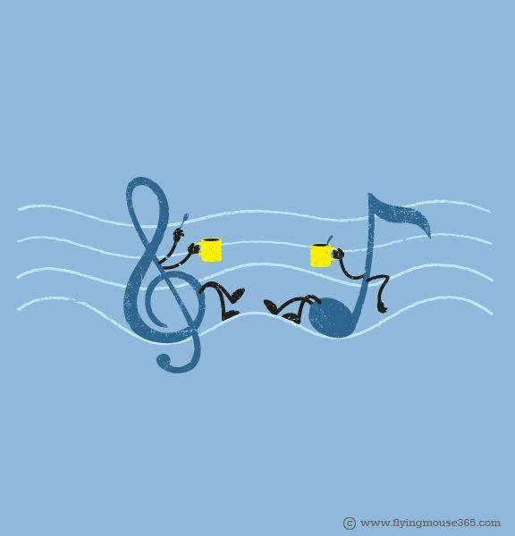 Tee Shirt Illustration - 2012 (Q1 & Q2) by Chow Hon Lam, via Behance