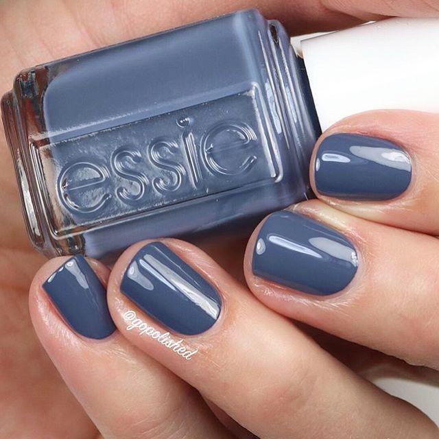 Essie Anchor Down – Beauty